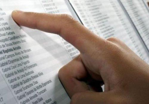 Aprovado em concurso não pode ser preterido por candidato aprovado em processo de remoção