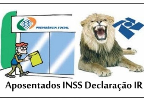 Extrato do INSS para imposto de renda já está disponível