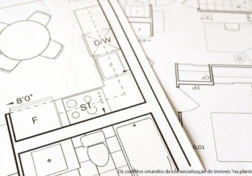"""Os conflitos oriundos da comercialização de imóveis """"na planta"""": uma análise à luz da jurisprudência do STJ"""