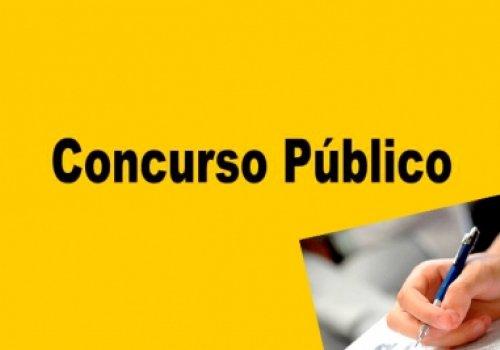 Concurso público e meio de convocação dos candidatos aprovados