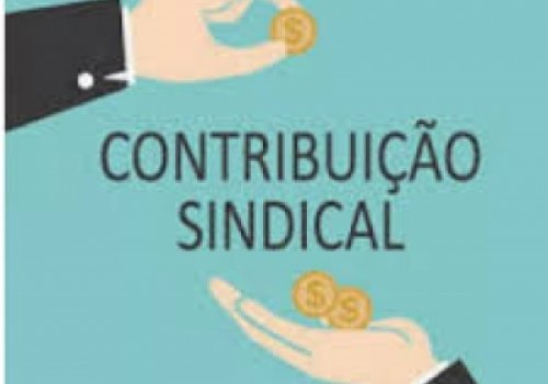 (In)constitucionalidade da contribuição sindical obrigatória