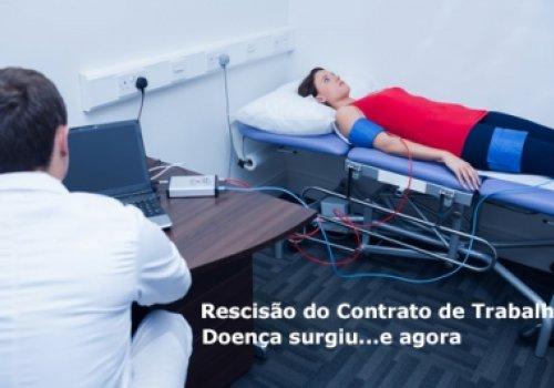 Prescrição trabalhista e doenças que se manifestam após a rescisão do contrato de trabalho